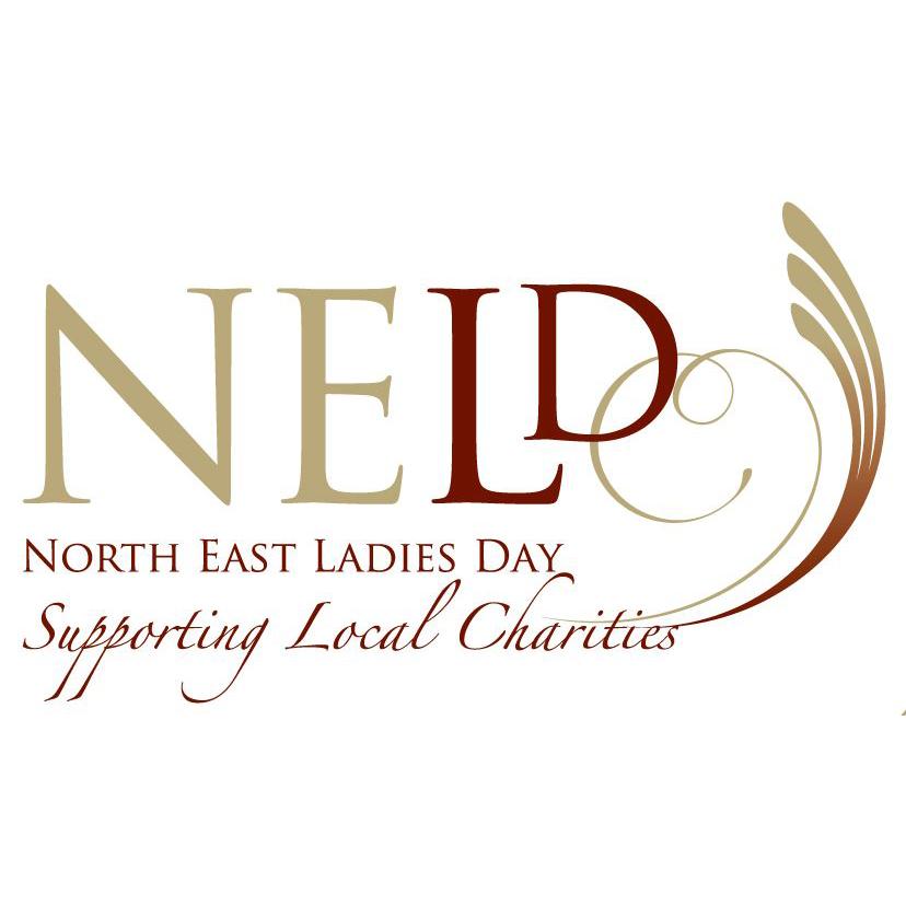 NELD Square Logo