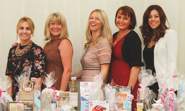 Meet the businesses supporting North East Ladies Day 2017