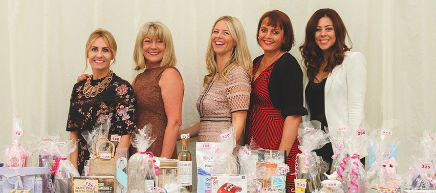 Work with North East Ladies Day