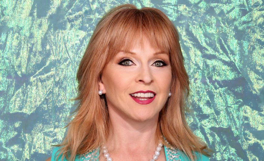 Toyah Willcox will host the NELD 35th Annual Anniversary Luncheon