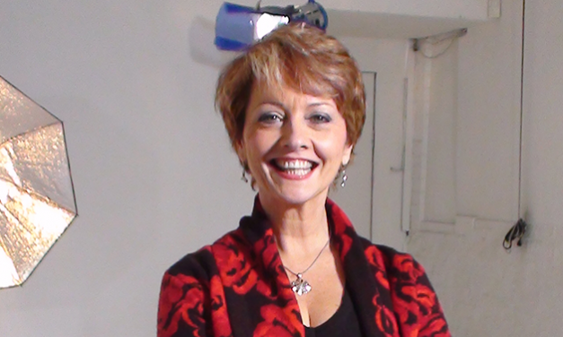 Anne Diamond will host the next North East Ladies Day