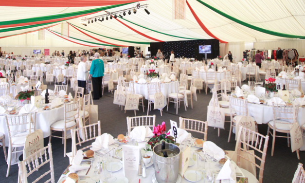 The North East Ladies Day (NELD) Luncheon is Back