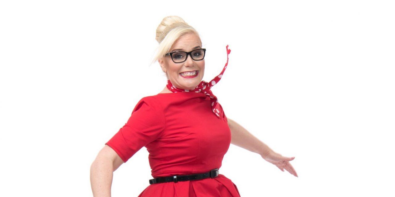 Shonette Bason-Wood Announced as Next NELD Host