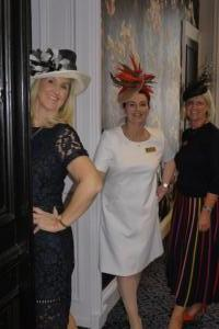 North East Ladies Day Afternoon Tea