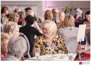NELD February Lunch 2019. Photography by Gary Walsh Photography.