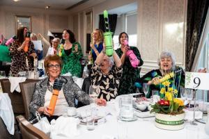 NELD Spring Lunch 2020